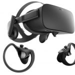 Oculus Rift + Touch Virtual Reality System,