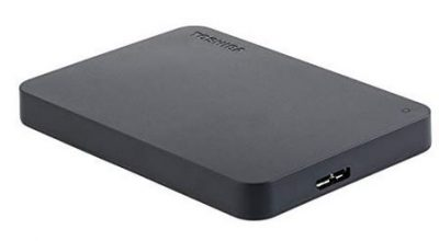 Canvio-Basics; 1TB External drive; backup drive; Toshiba